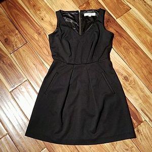 Loft Pocket dress